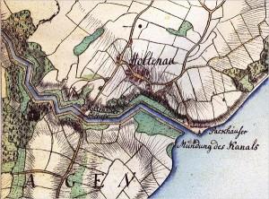 kleinEiderkanal_Varensdorfsche Karte